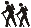 striders logo